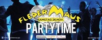 Fledermaus Partytime@Fledermaus Graz