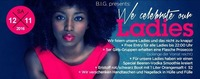 We celebrate our Ladies@Baby'O