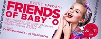 Friends of BABY O!@Baby'O