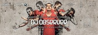DJ Observer 20 Years Anniversary Ω Club Ohm@Club Ohm