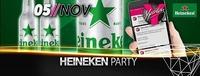 Heineken Party@Ypsilon