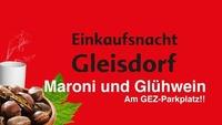 LANGE Einkaufsnacht Gleisdorf@Rossini