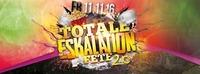 Eskalations Party 2.0 / Vinschgau@Disco Fix