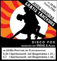 Jeden Dienstag – Disco Fox@Mausefalle