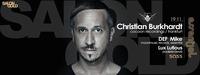 SG & Essential mit Christian Burkhardt (cocoon /de)@SASS