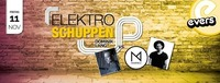 Elektroschuppen - Dominik Lang vs Mark Neo@Evers