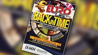 1 Euro Party meets Back in Time