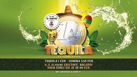 Tequila (um nur 1 EUR) Party