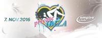 Private Ibiza / Side-Event zur