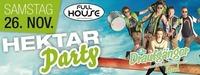 Hektar Party – Die Draufgänger live@Fullhouse