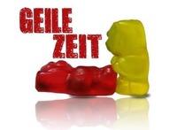 #geilezeit@Gabriel Entertainment Center