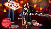 Las Vegas Reise gewinnen - Schlussverlosung@Casino Wien