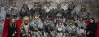 Die Alterbach Teufel in der City Alm@City Alm