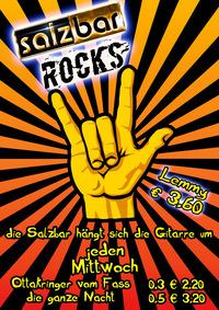 Salzbar Rocks @Salzbar