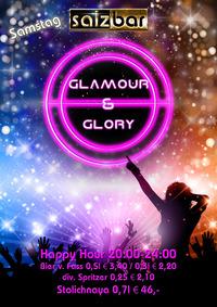 Glamour&Glory/DJ Willy&DJ Memo@Salzbar