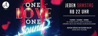 ONE Love ONE Sound@A-Danceclub