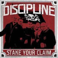 Discipline (nl) live in Vienna / Guests TBA soon
