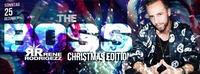 Christmas Edition by Rene Rodrigezz