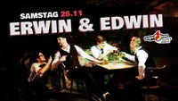 Erwin & Edwin LIVE@Sugarfree