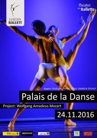 Palais De La Dance@Theater des Balletts