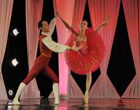 Wintergala@Theater des Balletts