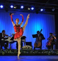 Neujahrskonzert 2017@Theater des Balletts
