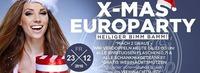 X-Mas Euro Party - Heiliger Bimm Bamm!