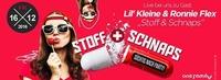 Stoff & Schnaps + Lil Kleine & Ronnie Flex - Stoff & Schnaps