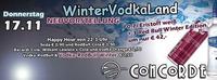 WinterVodkaLand@Discothek Concorde