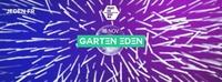 Garten Eden w/ Emil Berliner - 18.11.@Pratersauna