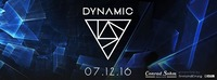 Dynamic / DreiUndEinzig / 07. Dezember 2016 / Conrad Sohm@Conrad Sohm