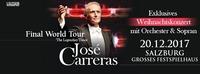 Jose Carreras - Final World Tour - Salzburg@Schwarzl See