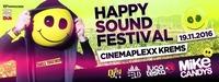 Happy Sound Festival@Christmas Club