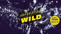 Generation WILD - Winter Edition