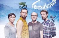 Science Busters  Winter is coming – Die Wissenschaft von Game of Thrones @Stadtsaal Wien