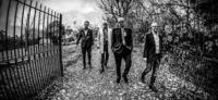 Nine Below Zero [UK] // Blue Monday // Rockhouse Salzburg@Rockhouse