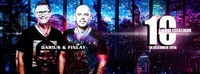 10 Jahre Excalibur - Darius & Finlay