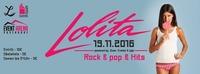 Lolita - Leaving Vienna - Rock & Pop & Hits at Club Ohm 21+@Club Ohm