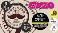 Movember FETE@Disco Enzo