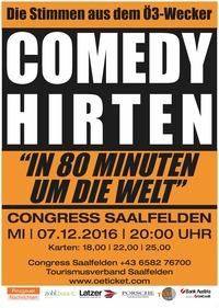 Die Comedy Hirten