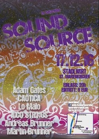 Soundsource@Stadlwirt