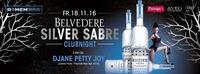 Belvedere SABRE Clubnight