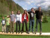 Gruppenavatar von Wurzer-Verwandtschaft