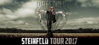 Drescher // Steinfeld Tour 2017 // Rockhouse Salzburg