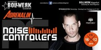 Adrenalin presents: Noisecontrollers