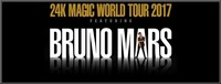 Bruno Mars | Wiener Stadthalle@Wiener Stadthalle