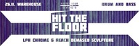 Hit the Floor@Warehouse