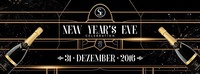 New Year's Eve • Silvester 2017 • 31/12/16