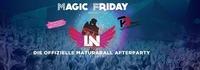 ★ Magic Friday ★ presents - Last Night@Disco P2