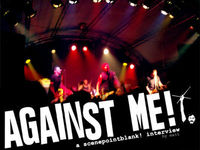 Gruppenavatar von Against me!